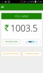 Pocket Wallet screenshot 1/1