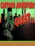 Cartoon Adventure Quest screenshot 1/2