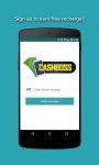 Free Mobile Recharge Cashboss screenshot 1/6