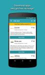 Free Mobile Recharge Cashboss screenshot 3/6