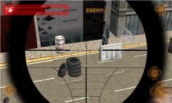 Sniper In Real Action screenshot 3/6