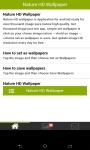 Natural HD Wallpaper screenshot 2/6