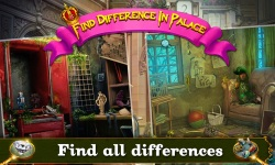 Find Difference In Palace screenshot 1/5