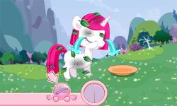 Pet Baby Pony Care screenshot 1/4