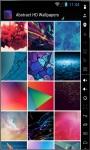 Abstract HD Wallpapers 2016 screenshot 1/3
