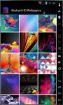 Abstract HD Wallpapers 2016 screenshot 2/3