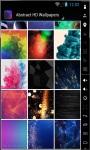 Abstract HD Wallpapers 2016 screenshot 3/3