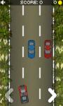 Highway Car Racing: Free screenshot 3/6