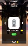 Highway Car Racing: Free screenshot 5/6