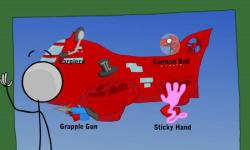 Infiltrating the Airship general screenshot 6/6
