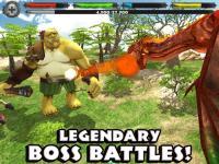 World of Dragons Simulator safe screenshot 2/6