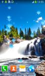 Best Waterfall Live Wallpapers screenshot 6/6
