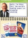 My Stop Smoking Coach with Allen Carr screenshot 1/1