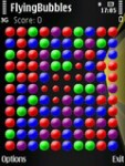 FlyingBubbles screenshot 1/1