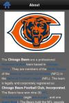 Bears Fans screenshot 2/5