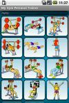 My Gym Personal Trainer screenshot 2/6