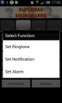 Superbad Soundboard and Ringtones screenshot 2/4