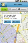 FREE411 Yellow Pages Search screenshot 4/6