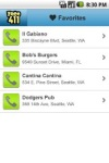 FREE411 Yellow Pages Search screenshot 5/6