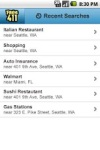 FREE411 Yellow Pages Search screenshot 6/6