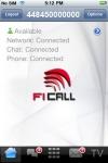 FiCall screenshot 1/1