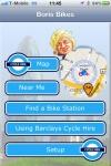 Boris Bikes screenshot 1/1