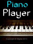 Piano Player Free screenshot 1/5