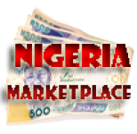Nigeria Marketplace screenshot 1/1