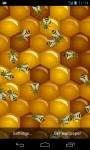 Bee Live Wallpaper Free screenshot 1/5