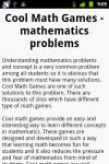 Cool Math Games screenshot 3/4