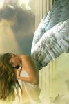 Angel Wallpaper screenshot 2/2