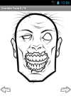 How to Draw: Monsters and Zombies screenshot 2/6