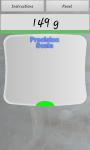 Precision Digital Scale Pro screenshot 1/4