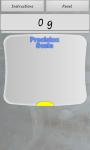 Precision Digital Scale Pro screenshot 3/4