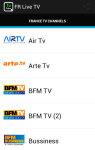 France Tv Live  screenshot 1/5