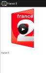 France Tv Live  screenshot 3/5