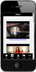 Healthy Chocolate Recipes screenshot 3/4