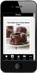 Healthy Chocolate Recipes screenshot 4/4