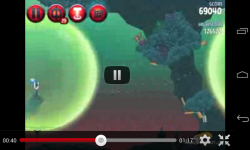 Angry Birds Video screenshot 6/6