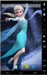 Frozen Wallpaper HD screenshot 4/6