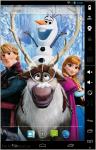 Frozen Wallpaper HD screenshot 5/6