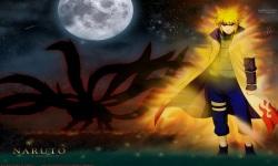Cool Naruto Wallpaper screenshot 1/1