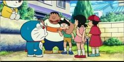 Doraemon Wallpaper HD 3D screenshot 2/6