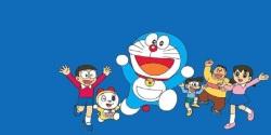 Doraemon Wallpaper HD 3D screenshot 4/6
