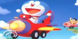 Doraemon Wallpaper HD 3D screenshot 5/6