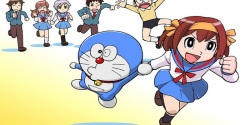 Doraemon Wallpaper HD 3D screenshot 6/6