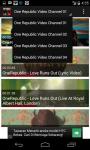 One Republic Video Clip screenshot 2/6