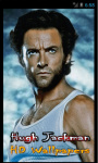 Hugh Jackman Hd_Wallpaper screenshot 1/3