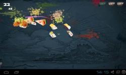 Food Ninja Cutting screenshot 1/3