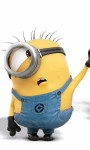 Minion Pictures the movie Wallpaper screenshot 5/6